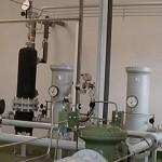 DIO 3000 Газовые станции